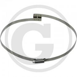02 Spiraalklem voor 105 - 125 mm