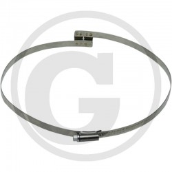 09 Spiraalklem voor 295 - 315 mm