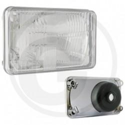 01 Inzet voor koplamp links en rechts