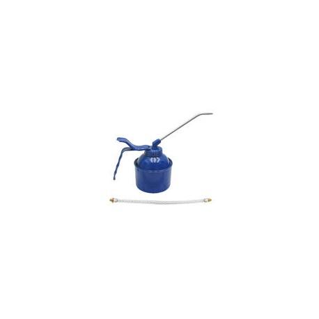 05 Oliespuiten 350 ml metaal met slang