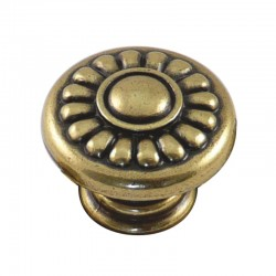 05 knop rond 29 mm