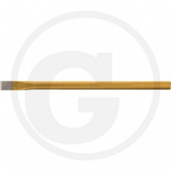 KS Tools Elektricienbeitel, 8-kant, 12x300 mm