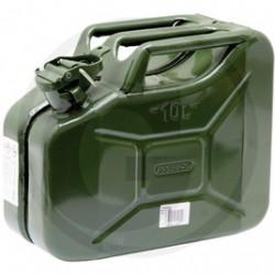 01 Pressol Jerrycan metaal 10 liter