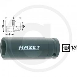 Hazet Krachtdopsleutel 22 mm