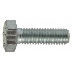 04 Zeskantbout M5 x 14 mm 8.8  per 200