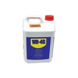 wd 40 5000 ml jerrycan