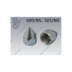 Nozzle  500/NS M 9×1    AN 494