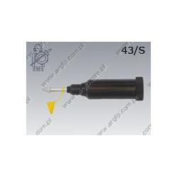 Grease gun  43/S    AN 490