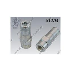 Nozzle  512/G M10×1    AN 497