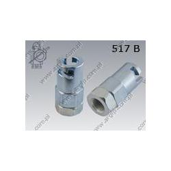 Nozzle  517/B M10×1    AN 499