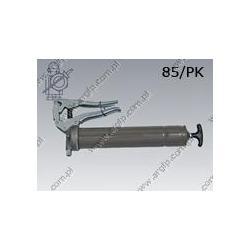 Grease gun 85/PK  M10×1  silver