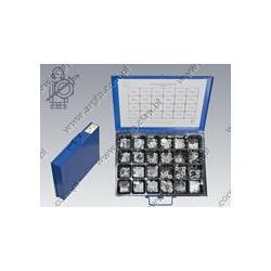 Shim washer - kit  1950 VPD 01    DIN 988