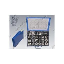 Shim washer - kit  110/S VPD 03    DIN 988