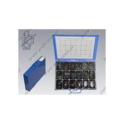 Retaining ring for bores J - kit  1330 VRO 02    DIN 472