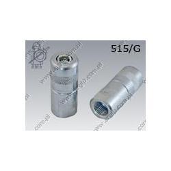 Nozzle  515/G M10×1    AN 495
