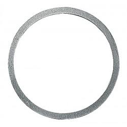 02 Aluminium afdichtringen 10 x 16 x 1 mm