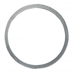 07 Aluminium afdichtringen 14 x 18 x 1.5 mm