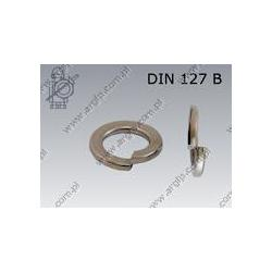 Spring washer  3/8-A2   DIN 127 B