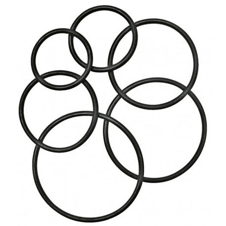 02 O-ringen 40 x 3 mm