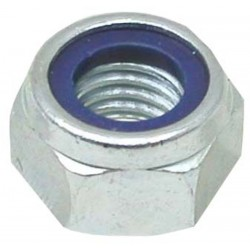 09 Borgmoer M24 x 1.50 mm 10.9