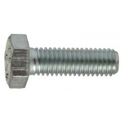 03 Zeskantbout M20 x 25 mm 8.8 per stuk