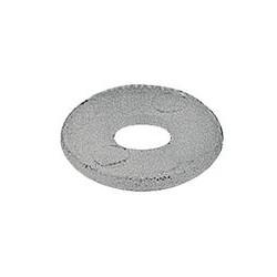 01 Carrosserieringen 3.2 mm kunststof
