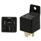 04 Schakel relais 12 volt 20 amp 5 polig wisselcontact