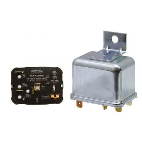 07 Bosch Relais voor dim- en groot licht