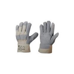 02 Rund-splitleer handschoenen