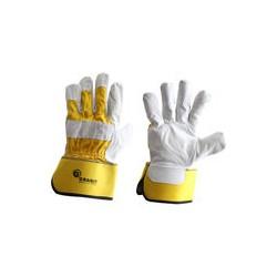 03 Vol rundleder handschoenen