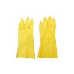 03 Huishoud handschoenen Maat 9