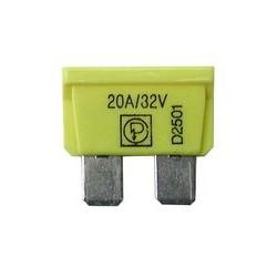 05 steek zekeringen standaard 20 amp