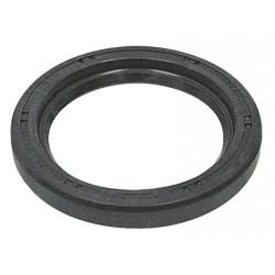 01 Oliekeerring binnen diam 125 mm buitendiam 150 mm dikte 12 mm