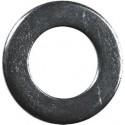 Sluitringen staal verzinkt